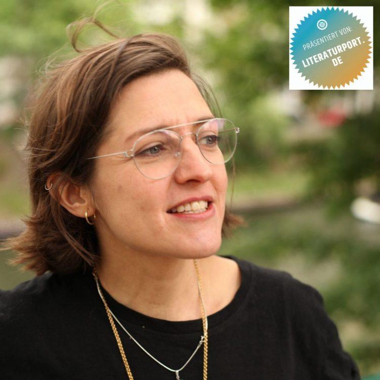 Irina Bondas empfiehlt