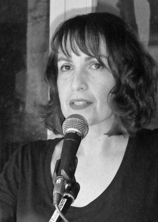 Elena Pallantza