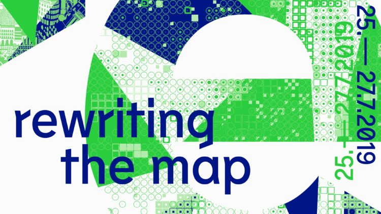Rewriting the Map – Literature and Urbanism in divided Cities