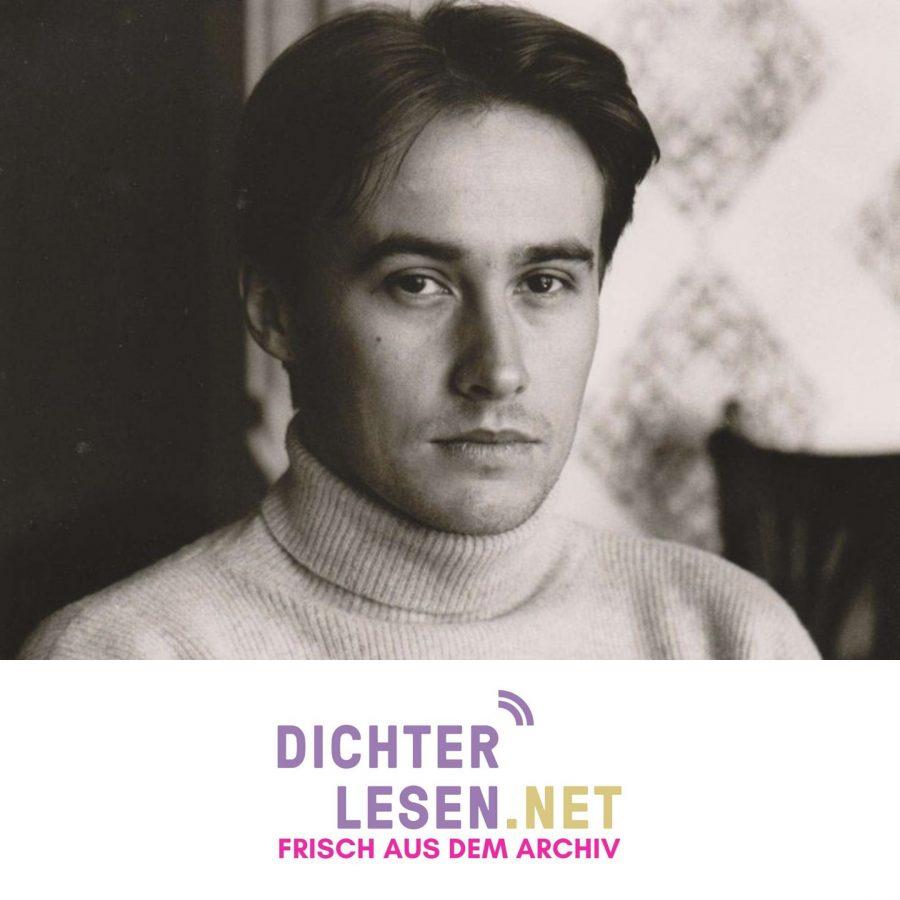 Aleš Šteger © Renate von Mangoldt, 2000