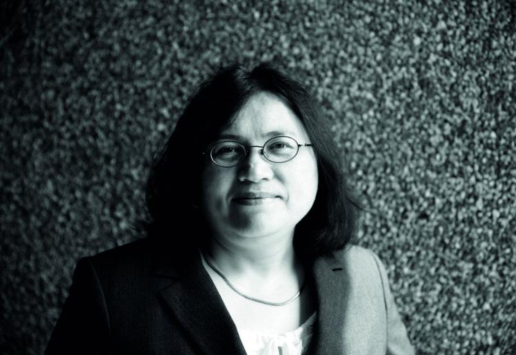 Gayane Ginoyan