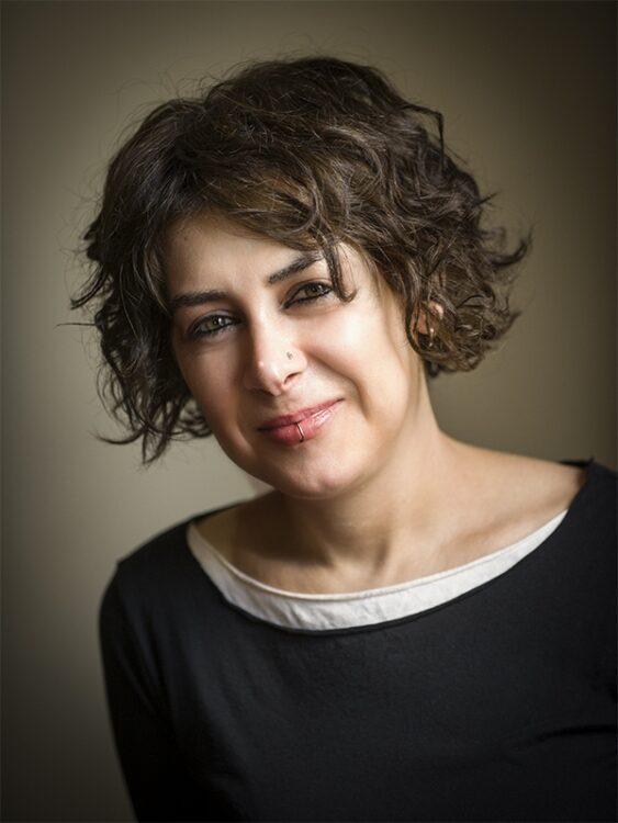 Violet Grigoryan