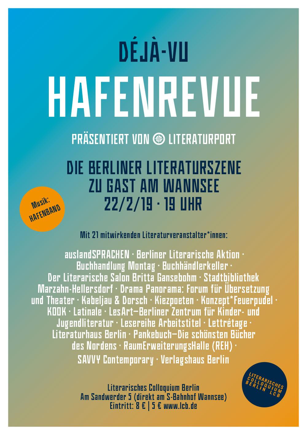 literaturport.de