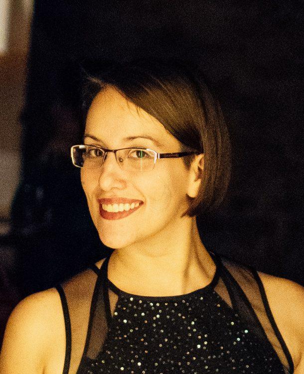 Biljana Pajić