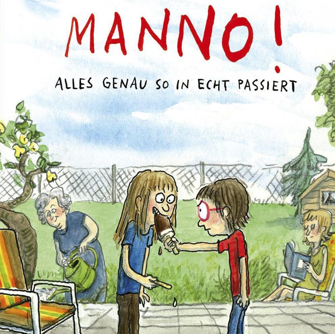 Teilnahmebedingungen Gewinnspiel »Manno!« 2020