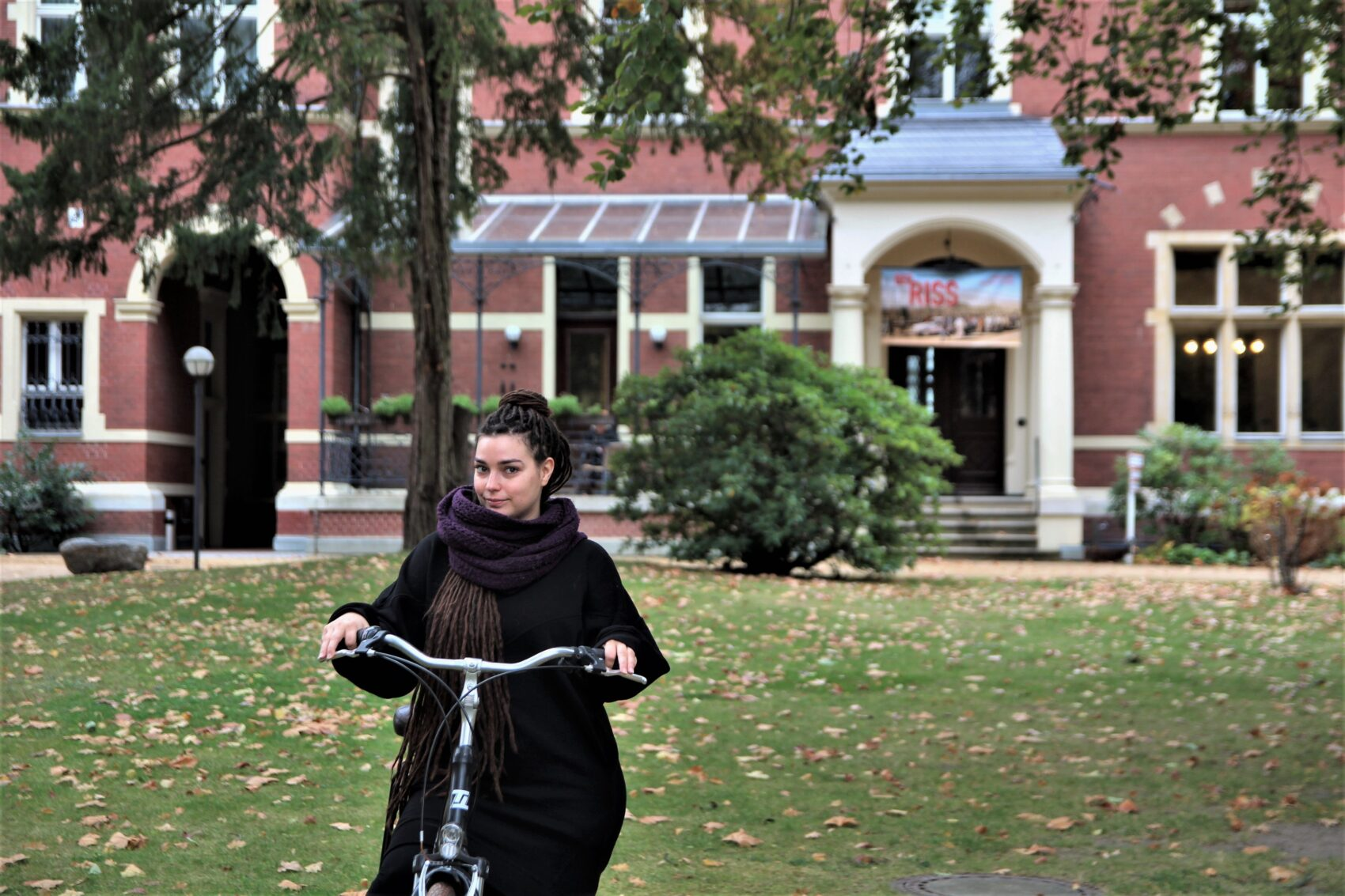 Hausgäste: Nina Yargekov, Cornelia Travnicek und NIX