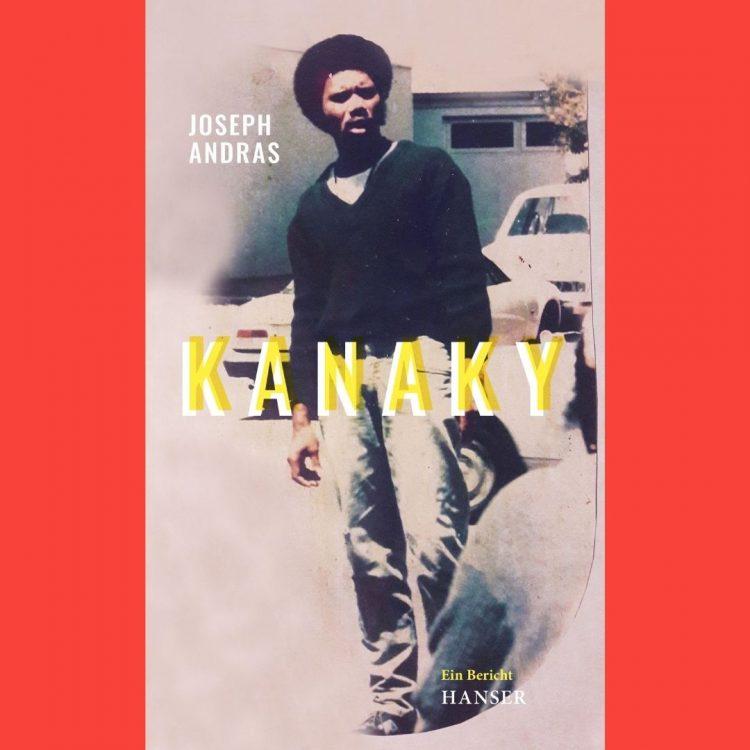 »Kanaky zuhause«