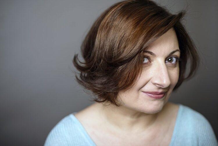 Irma Tavelidse