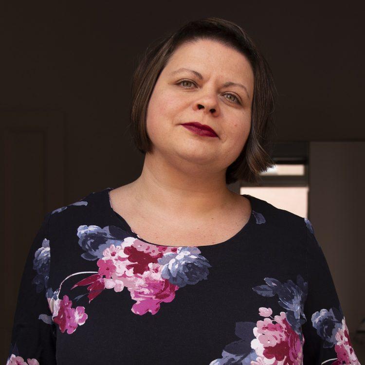 Iryna Herasimovich