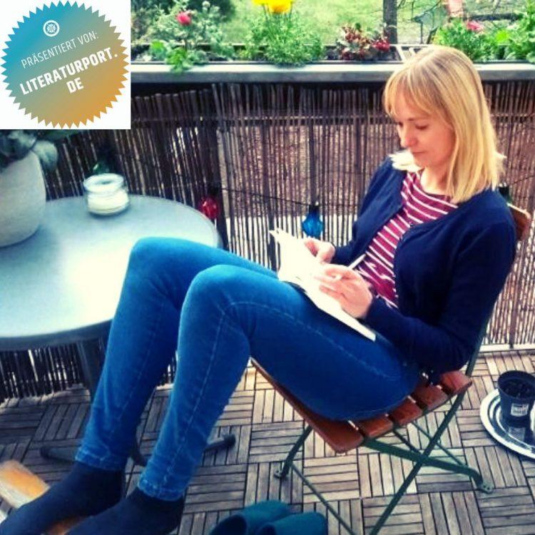Johanna Steiner empfiehlt