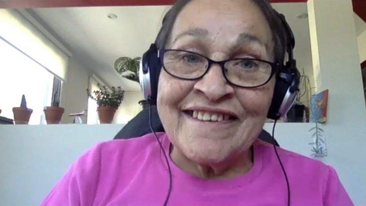 Joséphine Bacon, Nomadin der Tundra & Bewohnerin der Stadt