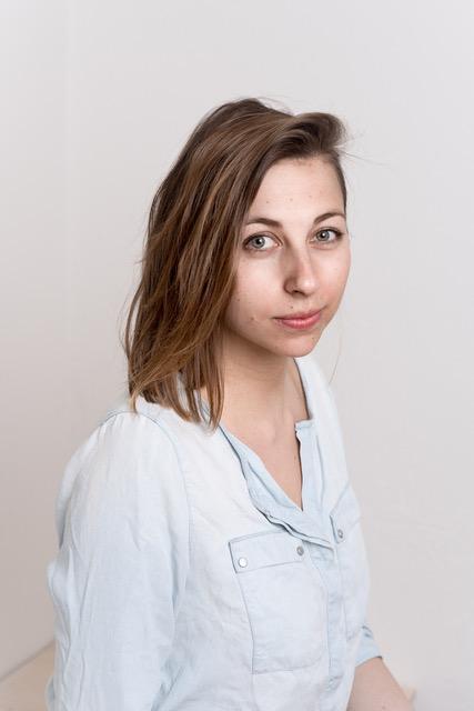 Julie Tirard