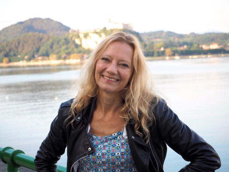 Schlegel-Gastprofessur Karin Betz