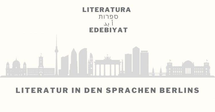Literatur in den Sprachen Berlins