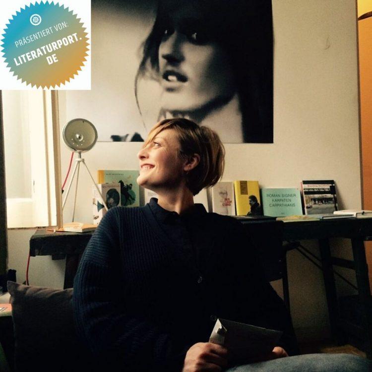 Krischa Hasselbach empfiehlt