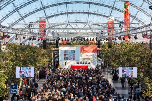 Preis der Leipziger Buchmesse 2021