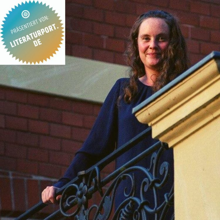Katharina Kohlhaas empfiehlt