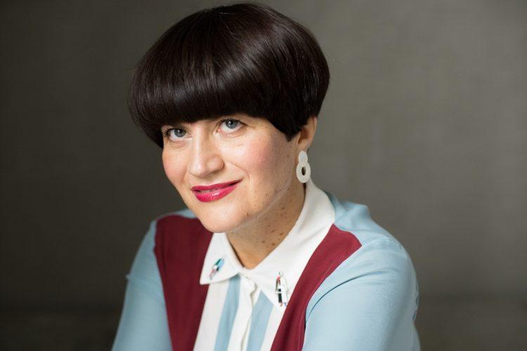 Larysa Denysenko