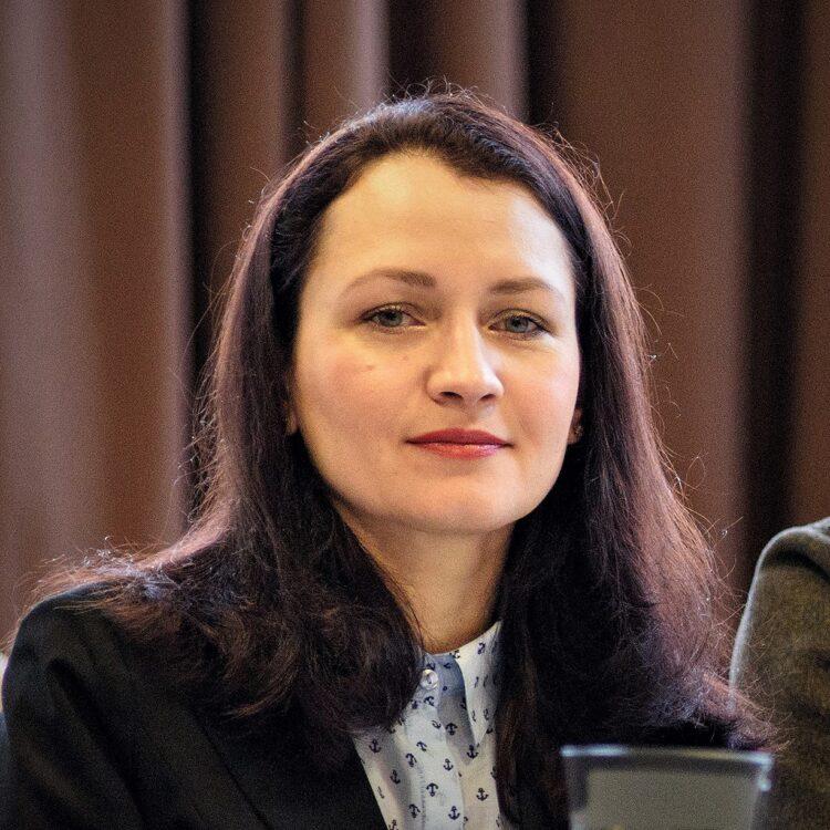 Larysa Fedorenko