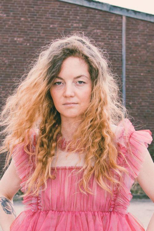 Lisa Krusche