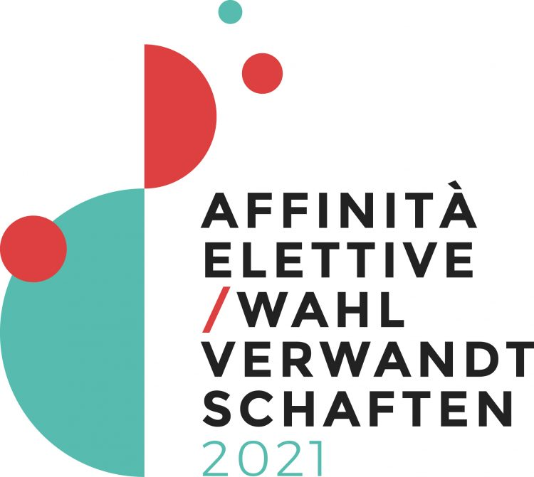 Affinitá Elettive 2021 – Lesungen der Rompreisträger·innen