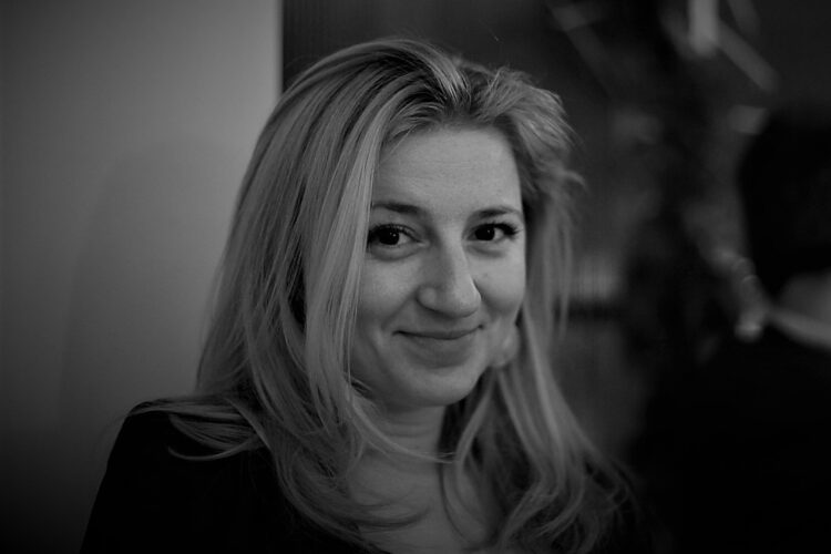 Maria Glišić