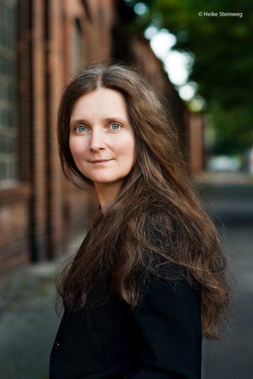 Marion Poschmann: »Nimbus«