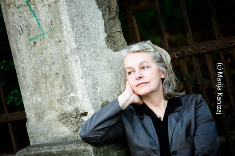 Marlene Streeruwitz: »Flammenwand«