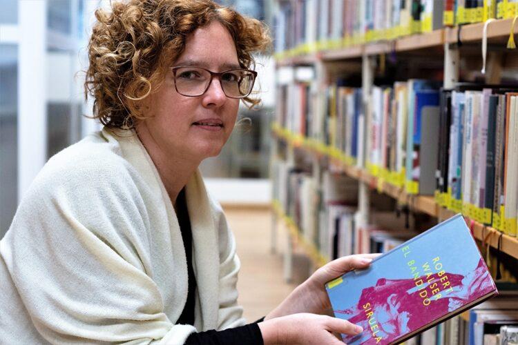 Martina Fernández Polcuch