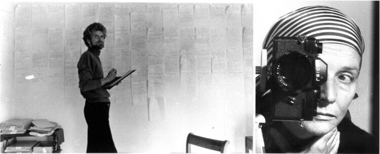 Leonore Mau – Hubert Fichte: »Empfindlichkeiten«