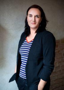 Terézia Mora: »Auf dem Seil«
