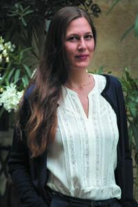 Nina Yargekov