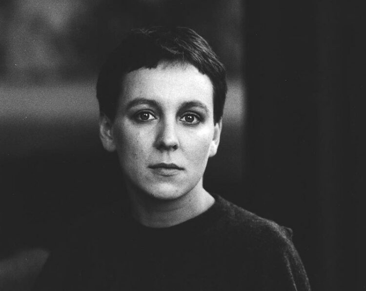 Olga Tokarczuks »Księgi Jakubowe«