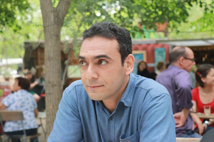 Mohammad Hemati