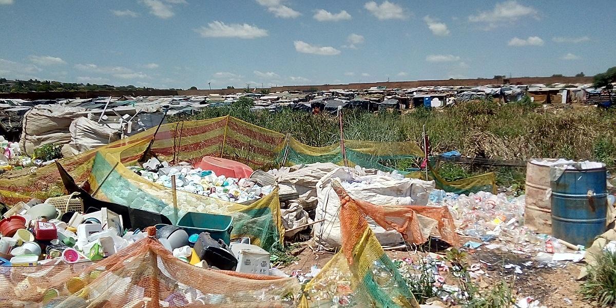 Plastic View