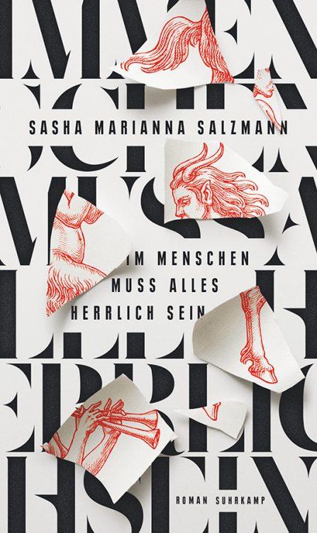 weiter lesen | Sasha Marianna Salzmann