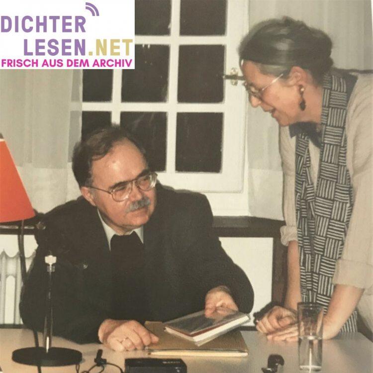 Wulf Kirsten liest Lyrik und Prosa | 1996