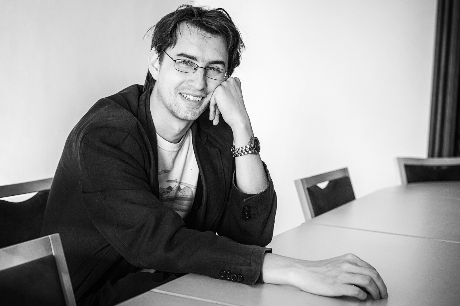 Tobias Bohm