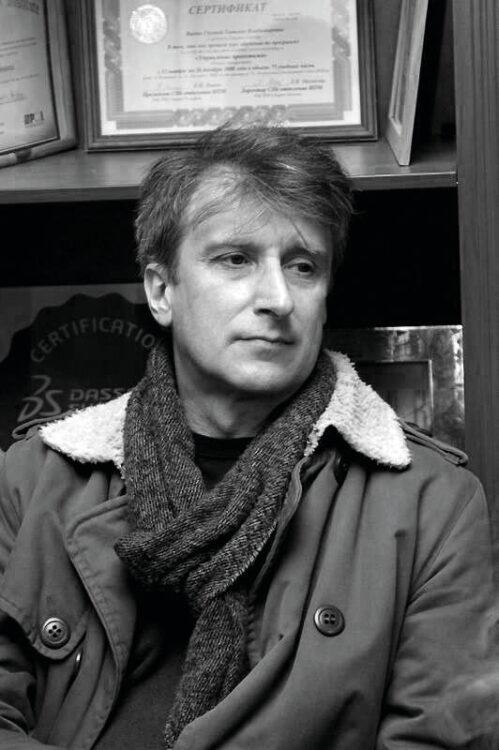 Aleksander Skidan