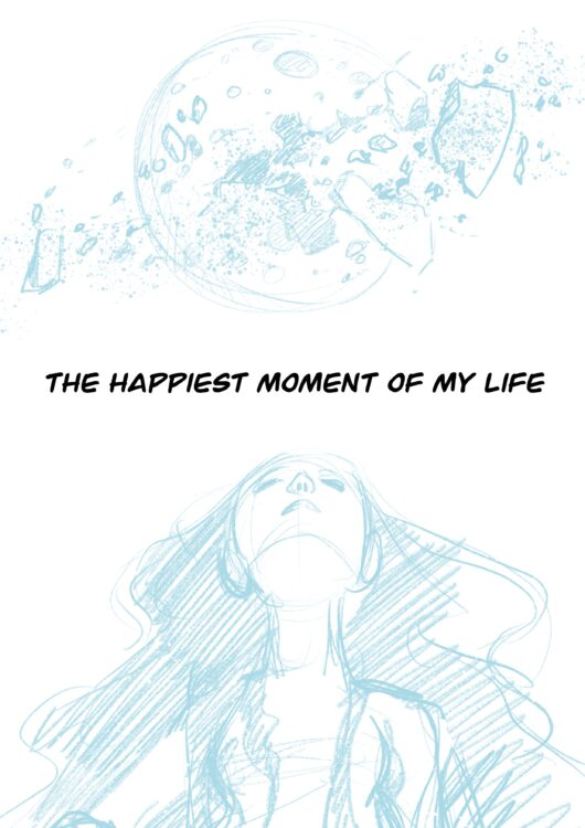 Jennifer Hicks: »THE HAPPIEST MOMENT OF MY LIFE«