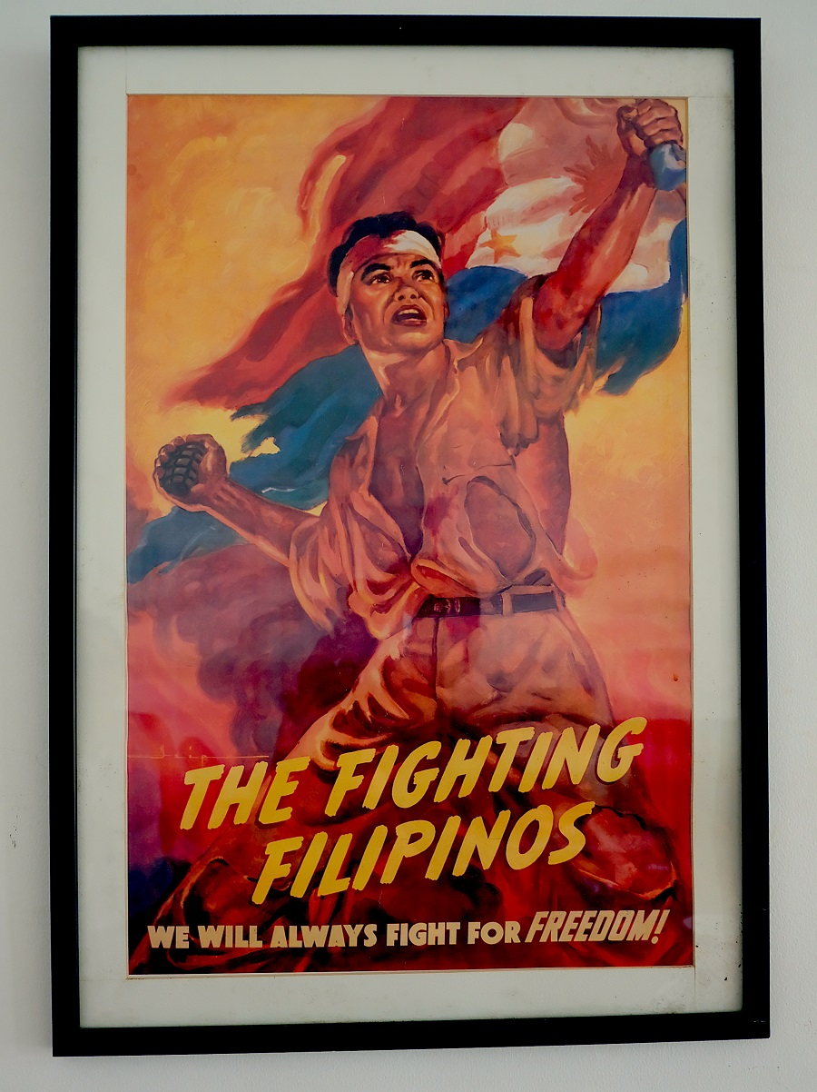 The Fighting Filipinos