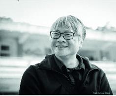 Tong Wei-Ger