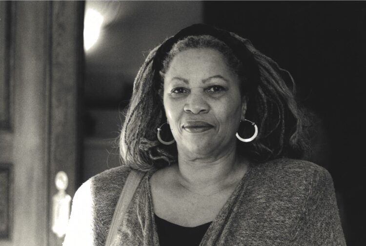 Über Toni Morrisons Lebenswerk