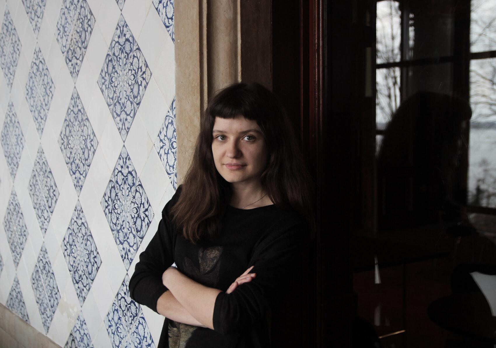 Iryna Tsilyk