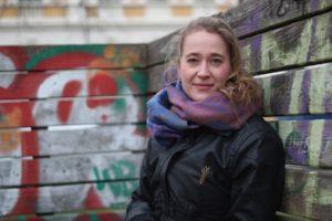 Ulrike Feibig