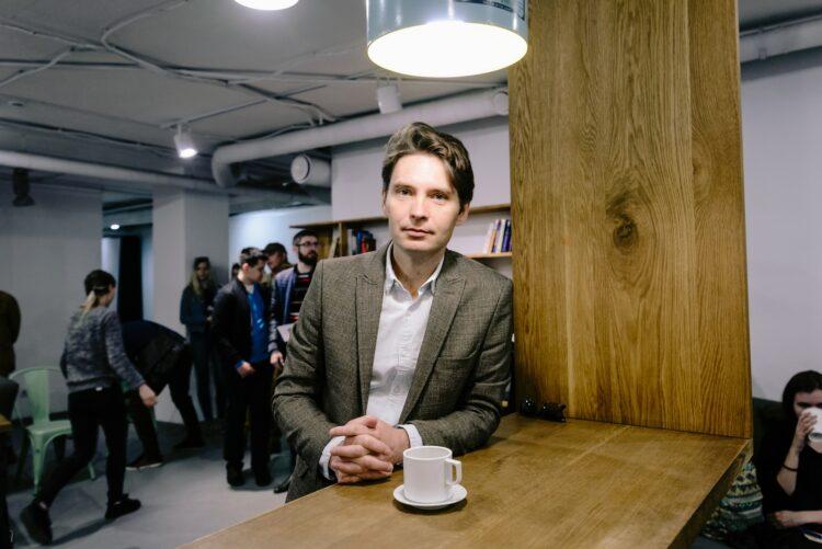 Viktor Martinowitsch