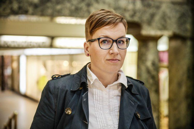 Viktorie Hanišová