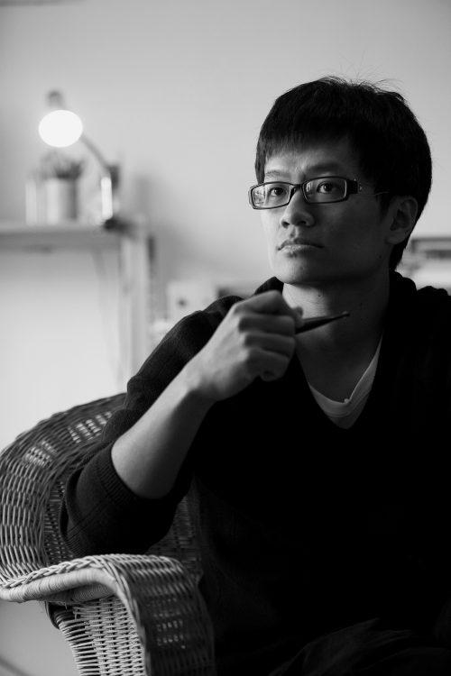 Wang Tsung-Wei