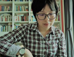 Tong Yali