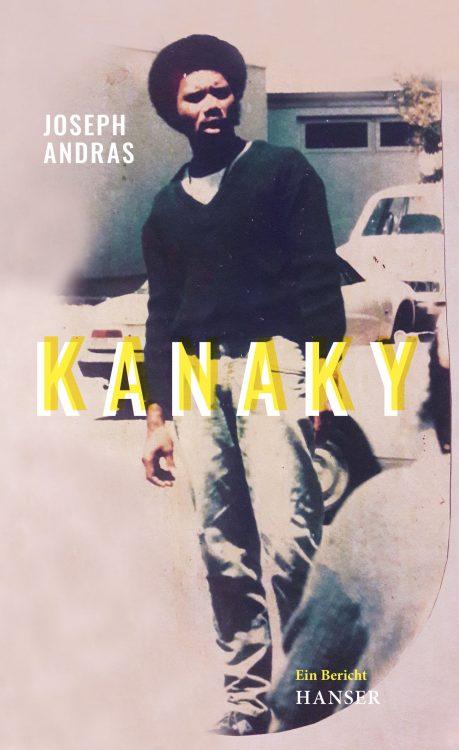Kanaky zuhause – Buch- und TOLEDO-Journalpremiere